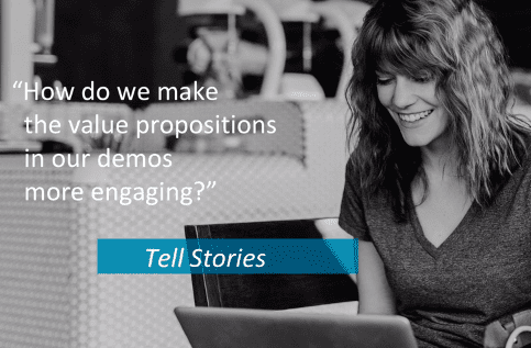 Sell More with Story - Demo Training for Sales Teams
